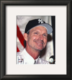 Randy Johnson Yankees Press Conference