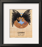 Gemini (May 21-Jun 21)