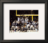 Adam Vinatieri - Game Winning Field Goal 2001 Divisional Playoffs vs. Raiders