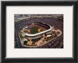 Anaheim: Edison Field, Angels Baseball, California