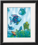 The Rainbow Fish VI