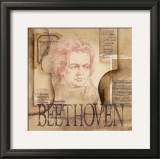 Tribute to Beethoven