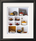 Epices Framed Art Print