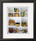 Fougasse Framed Art Print