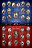Civil War Generals