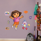 Dora the Explorer Fathead Junior