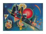 Im Blau Composition VII, 1913 Balancement Composition no.8, 1923 Painting Number 200 Merry Structure Durchgehender Strich Delicate Tension (1923) Mit Und Gegen