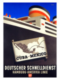 Cruise Cuba and Mexico