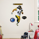 Troy Polamalu Fathead Junior