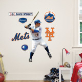 David Wright Fathead Junior