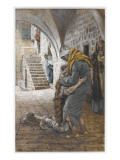 Buy The Return of the Prodigal Son, Illustration for 'The Life of Christ', C.1886-96 at AllPosters.com