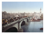London Bridge C.1900