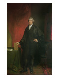 Chief Justice Marshall