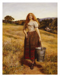 The Farmer&#39;s Daughter