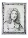Self Portrait, 1684