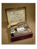 Paintbox of John James Audubon