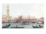 Buy Venice from the Bacino at AllPosters.com