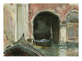 Buy Venetian Canal at AllPosters.com