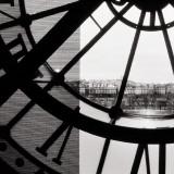 Clock Musée d