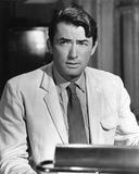 Gregory Peck - The Guns of Navarone