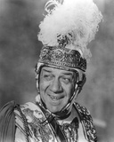 Sid James - Carry on Cleo