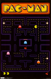 Buy Pac Man at AllPosters.com