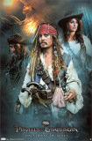 Pirates of the Caribbean - On Stranger Tides - Group