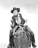 Errol Flynn - Dodge City