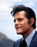 Jack Lord - Hawaii Five-O