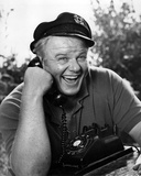 Alan Hale Jr. - Gilligan's Island