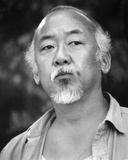 Pat Morita - The Karate Kid, Part II