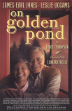 On Golden Pond - Broadway Poster