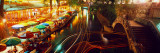 Night, Evening, Nightlife, Riverwalk, San Antonio, Texas, USA