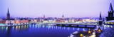 Buildings in a City, Riddarholmen, Riddarholmen and the Old Town, Stockholm, Sweden