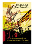 Baghdad Electric Co.