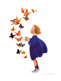 Buy The Butterflies at AllPosters.com