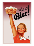 Harra! Bier!