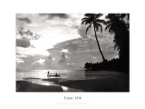 Buy Tahiti, 1938 at AllPosters.com