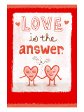 L'amour est la solution