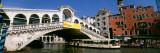 Pont de Rialto, Venise, Italie