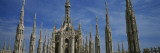 Buy Facade of a Cathedral, Piazza del Duomo, Milan, Italy at AllPosters.com