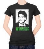 Juniors: Charlie Sheen - Winning