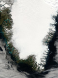 Southern Greenland, August 23, 2006
