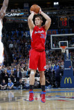 Los Angeles Clippers v Oklahoma City Thunder, Oklahoma City, OK - February 22: Blake Griffin Photographic Print