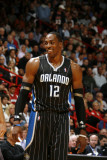 Orlando Magic v Miami Heat, Miami, FL - March 3: Dwight Howard