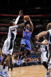 New York Knicks v Orlando Magic, Orlando, FL - March 1: Amar'e Stoudemire and Dwight Howard