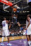Orlando Magic v Sacramento Kings, Sacramento, CA - March 9: Dwight Howard