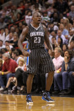 Orlando Magic v Miami Heat, Miami, FL - March 03: Jason Richardson