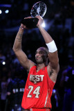 2011 NBA All Star Game, Los Angeles, CA - February 20: Kobe Bryant