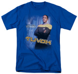 Star Trek-Tuvok